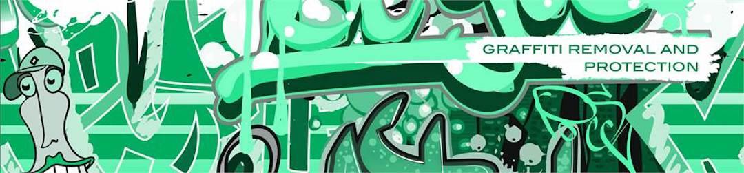 Odstraňovače graffiti
